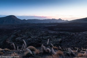 Teide National Park - Tenerife